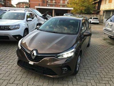 usata Renault Clio TCe 12V 100 CV 5 porte Zen SUPER PROMO!