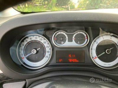 usata Fiat 500L 500L 0.9 TwinAir 105 CV Beats