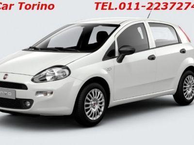 usata Fiat Punto 1.2 8V 5 porte Street * 1