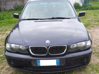 used BMW 2002 Serie 3 (E46) -