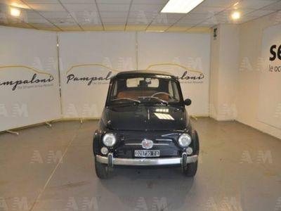 "begagnad Fiat Albea 500 0.9 TwinAir Turbo ""S"" del 1970 usata a"