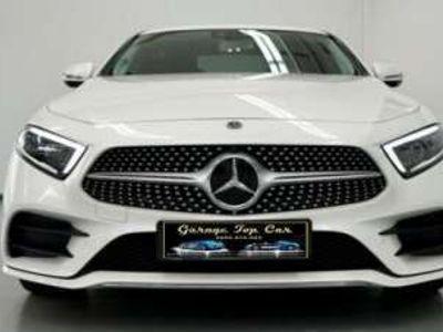 usata Mercedes CLS450 4504Matic!
