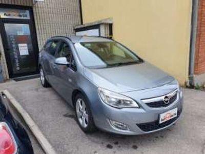usata Opel Astra 1.7 CDTI 110CV Sports Tourer Elective FINANZIABILE