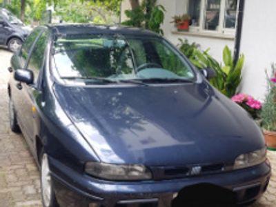 used Fiat Brava ELX 1.6 16v 100cv