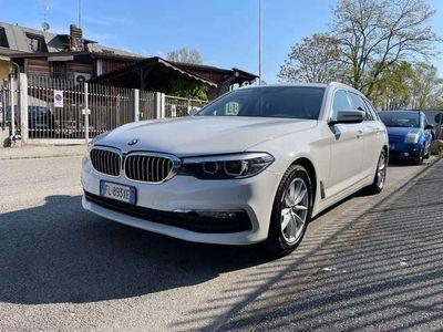 usata BMW 525 Serie 5 (G30/G31) Touring Luxury
