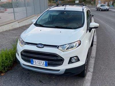 usata Ford Ecosport 1.5 tdci 95 ci Titanium plus
