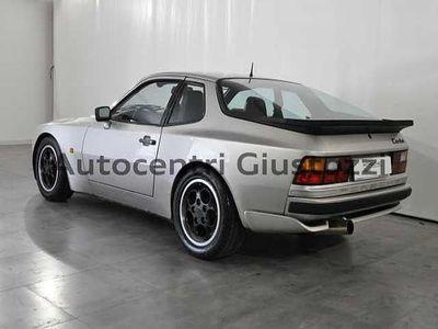 usata Porsche 944 Turbo 924/944