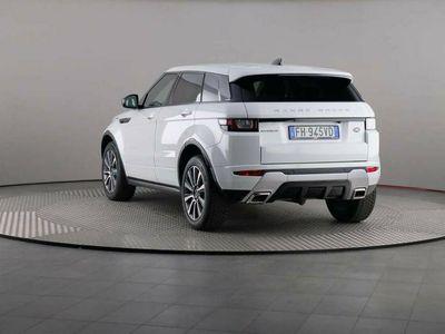 usata Land Rover Range Rover evoque 2.0 Td4 180cv Se Dynamic