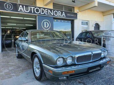 usata Jaguar XJ6 3.2, AUTO, PELLE
