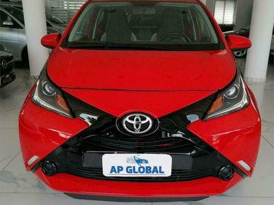usata Toyota Aygo Aygo1.0 12V VVT-i 5p. Lounge