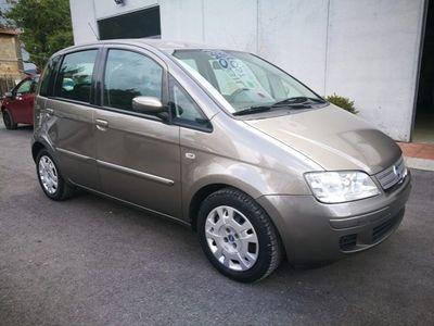 gebraucht Fiat Idea 1.3 Multijet 16V 70 CV BlackLabel