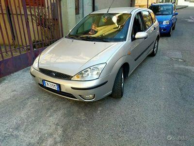usata Ford Focus 1800 100 CV zetec