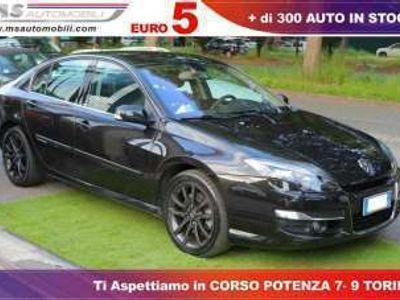 usata Renault Laguna 2.0 dCi 150CV 4Control Unicoproprietario