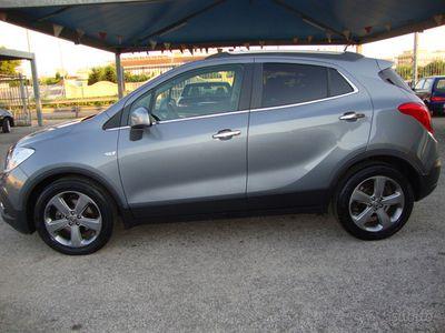 usata Opel Mokka 1.7 CDTI 6MARCE/130CV/PELLE/NAVIG/T2015
