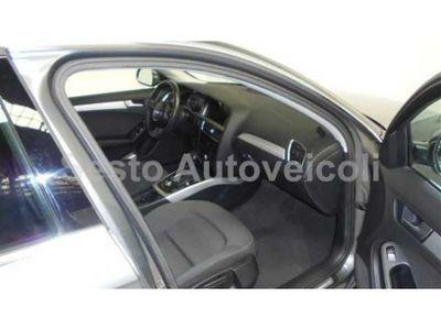 usata Audi A4 A4 4ª serieAvant 2.0 TDI 177CV mult. Business