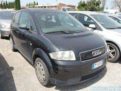 gebraucht Audi A2 1.4 TDI Base