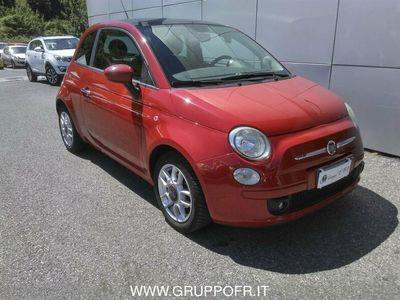 usata Fiat 500 (2007-2016) 1.4 16V Sport