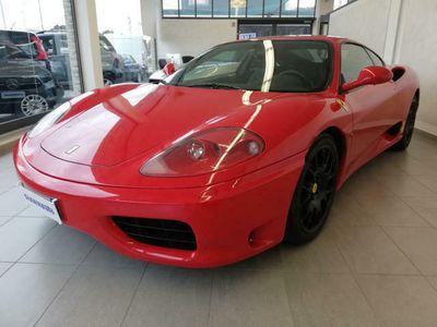 usata Ferrari 360 Modena F1 **IMPECCABILE**