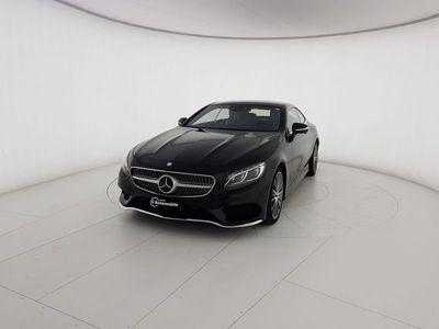 gebraucht Mercedes 500 sec coupeMaximum 4matic auto