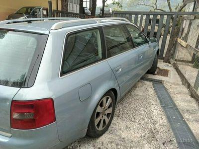 usata Audi A6 2ª serie - 2003
