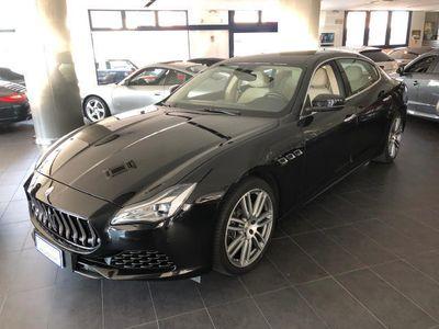 usata Maserati Quattroporte QuattroporteGranLusso IVA EPOSTA