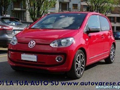 usata VW up! up! 1.0 75 CV 5p. AUTOM. highASG 1PROP. TAGLIANDI