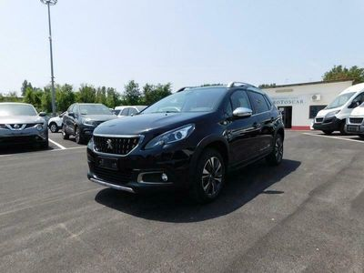 second-hand Peugeot 2008 BlueHDi 100 S&S Crossway