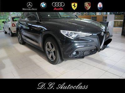 usata Alfa Romeo Stelvio 2.2 Turbodiesel 210 CV AT8 Q4 *Navi*Pelle*Xeno*