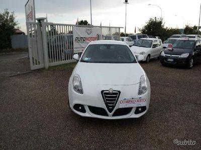 usata Alfa Romeo Giulietta 1.4 Turbo 120 CV GPL