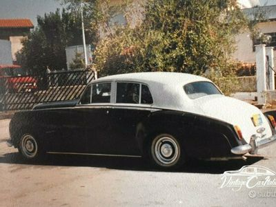 usata Bentley Continental S2
