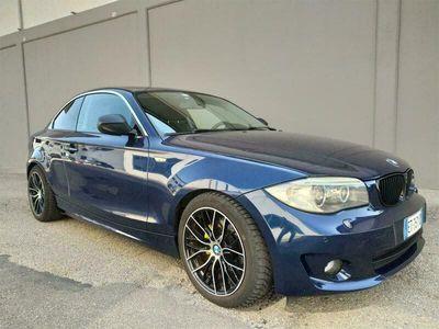 usata BMW 118 Serie 1 Coupe d Msport 143 cv