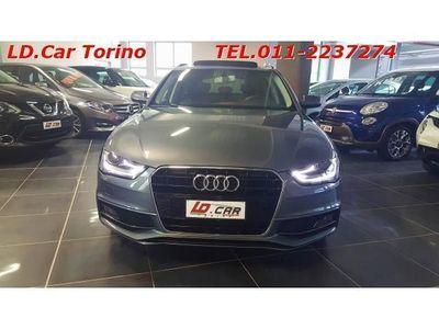 usata Audi A4 Avant 2.0 TDI 150 CV multitronic Business Plus rif. 6901510