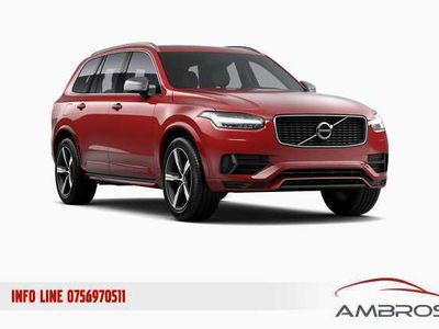 brugt Volvo XC90 Inscription T5 AWD Geatronic