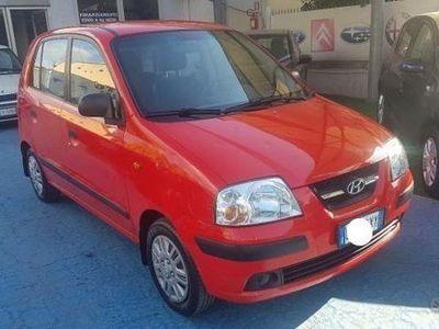 usata Hyundai Atos City Car GPL