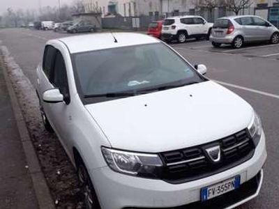 usata Dacia Sandero Stepway 0.9 TCe Turbo GPL 90 CV