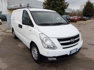 usata Hyundai H 100 2.5 CRDi VGT Van 3 p.ti *IVA COMPRESA*