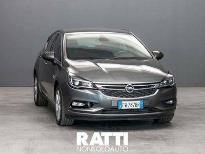 usata Opel Astra Astra 5ª serie1.6 CDTi 136CV S&S Dynamic