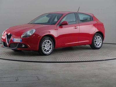 usata Alfa Romeo Giulietta 1.6 Jtdm 120cv Tct Business