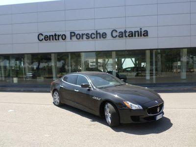 usata Maserati Quattroporte 3.0 V6 Diesel