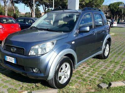 usata Daihatsu Terios 1.5 benzina 4x4 lock