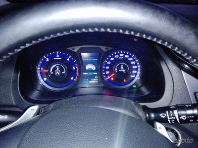 usata Hyundai i40 sw business