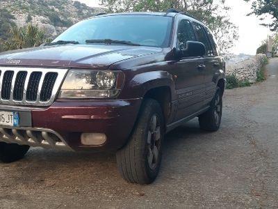 usata Jeep Grand Cherokee - 2001