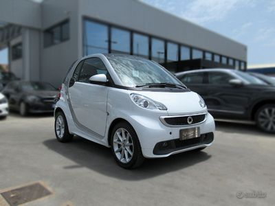 usata Smart ForTwo Electric Drive COUPE' 2SERIE