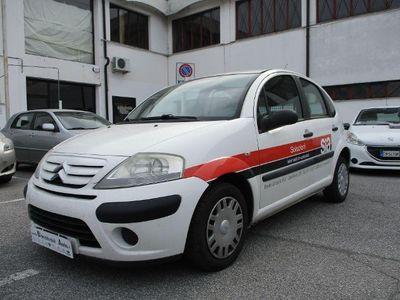 usata Citroën C3 1.4 HDi 70CV Van Vetrata