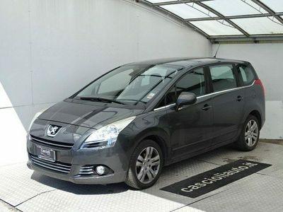gebraucht Peugeot 5008 1.6 HDi 112CV Business