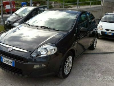 usata Fiat Punto Evo - 2010