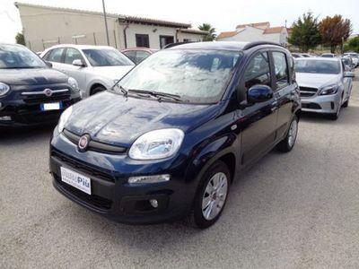 usata Fiat Panda 1.3 MJT 95 CV S&S Lounge