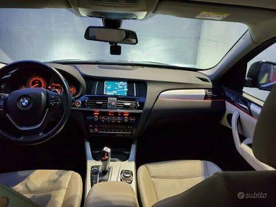 usata BMW X4 2.0 Diesel