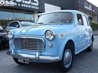 usata Fiat 124 Berlina