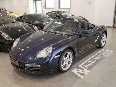 usata Porsche Boxster 3.4 S ** ITALIANA - SERVICE BOOK **